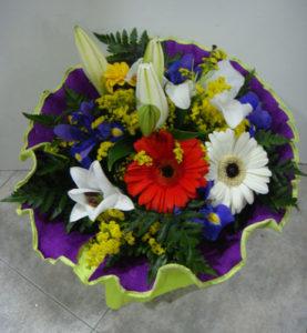 bouquet aida