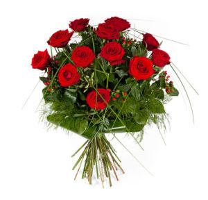 ramo de rosas en valencia